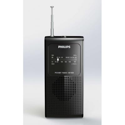 Rádio Portátil FM