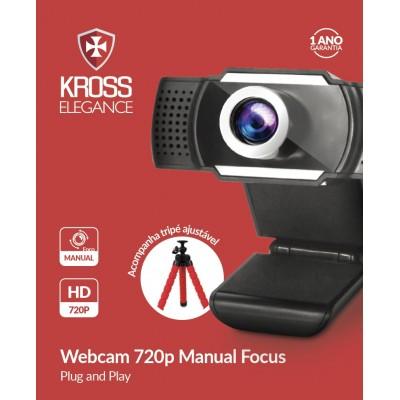 WebCam 720P krossElegance