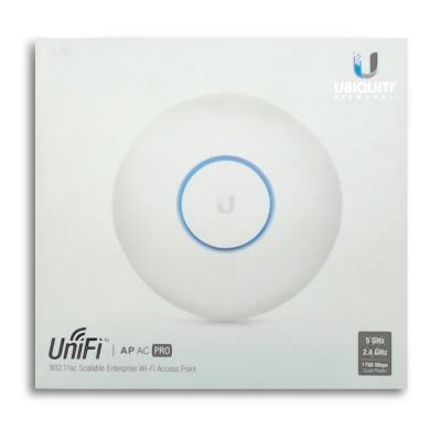 Access Point Ubiquiti Unifi UAP-AC-PRO