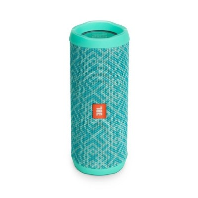 Caixa de Som Bluetooth JBL Charge 3 Verde