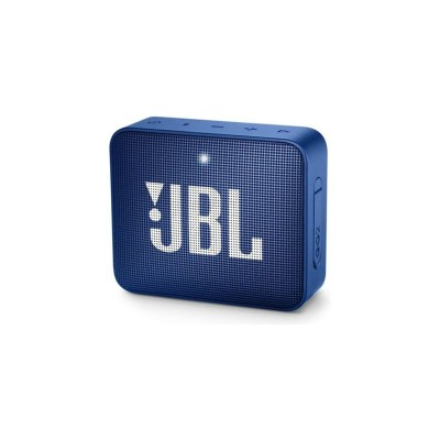 Caixa de Som Bluetooth JBL GO2 Azul
