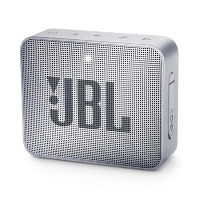 Caixa de Som Bluetooth JBL GO2 Cinza