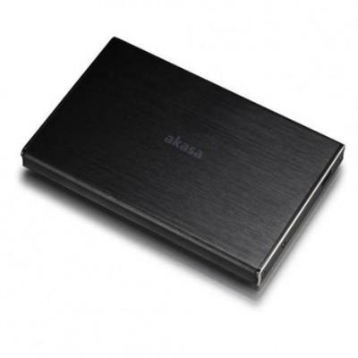 "Case para HD 2""5 USB 3.1 Akasa"