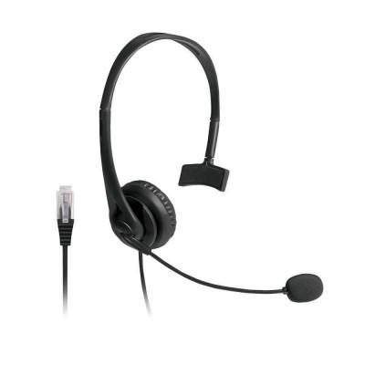 Fone Headset Conexão RJ09 Multilaser PH251