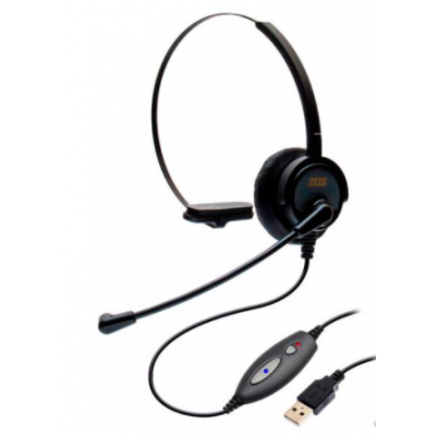 Headset Zox DH-60