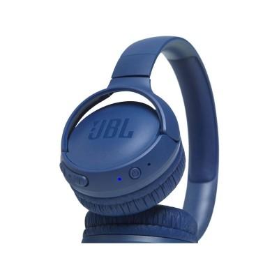 Fone de Ouvido Bluetooth Tune500BT Azul