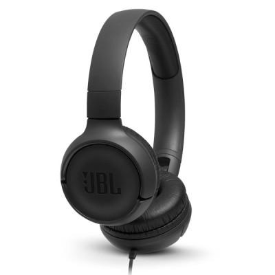 Fone de Ouvido com Microfone Tune 500 Black
