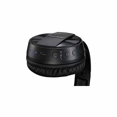 Fone de Ouvido Bluetooth Pionner SE-MJ553BT-K