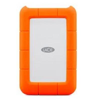 HD Externo Lacie 4TB USB-C