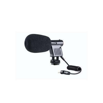 Microfone Condensador Boya BY-VM01