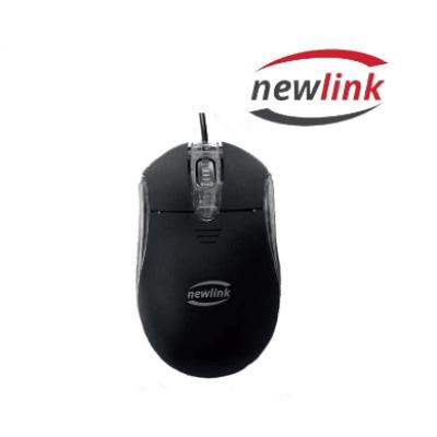 Mouse com Fio MO310 Preto