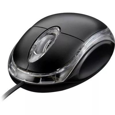 Mouse Knup com Fio KP-M611