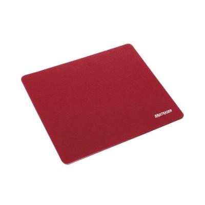 Mouse Pad Vermelho AC066