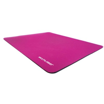 Mouse Pad Rosa AC066