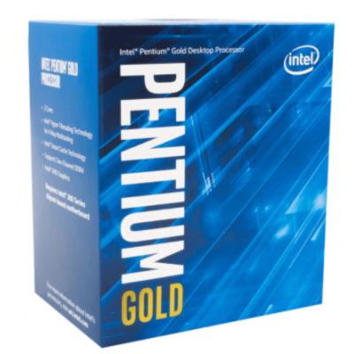 Processador Intel Pentium Gold G5400