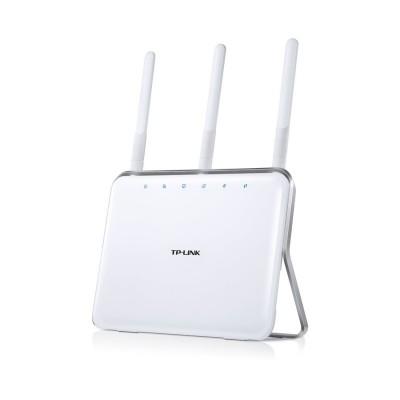 Roteador Wireless Dual Band Gigabit AC1900 Archer C9