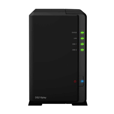 Storage Synology DS218play
