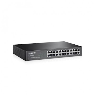 Switch 24 Portas TL-SF1024D