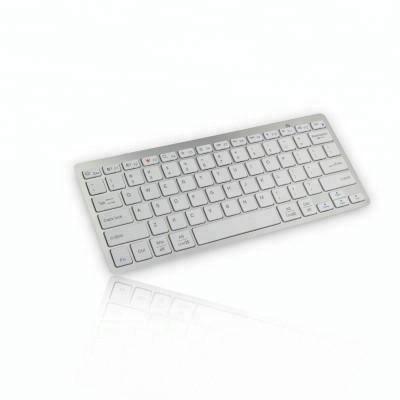 Teclado Wireless Keyboard sem Fio