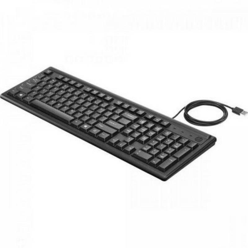 Teclado Keyboard100 com Fio