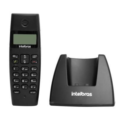 Telefone sem Fio Digital TS 40 ID