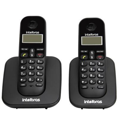 Telefone sem Fio Digital TS3112