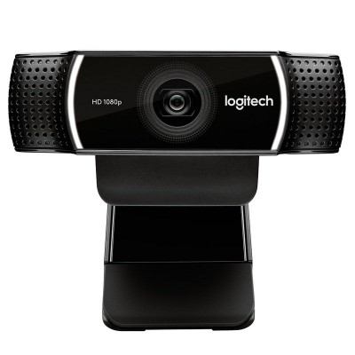 WebCam HD Stream C922 PRO
