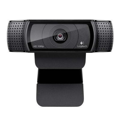 WebCam HD Pro Logitech C920S