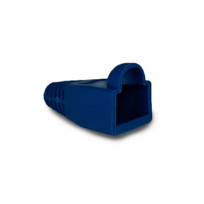 Capa RJ45 Azul